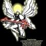 Guardian Angel by kynn