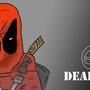 deadpool by tibistar