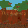 Thanksgiving Poster by jetterman7