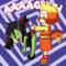 Grunty and Kazooie