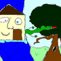 HOUSE (colored)