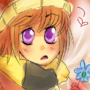 FlowerCHICK by sweetyluli