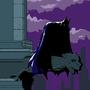 batman by xTY3x