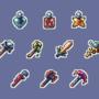Terraria's Items