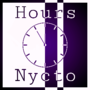 Nycto: Hours (Cover Art)