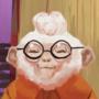 Monkey Grannie