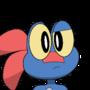 Ayro The Punch-O-Frog