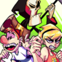 Billy, Mandy and Grim