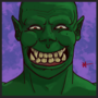 Toothy Orc