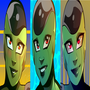Icejin Kid (COMMISSION)