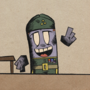 New Square Soldiers Recruiter