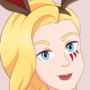 Paladins-Bunny Tyra