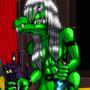 Susaka: Stab! (Unfinished work)