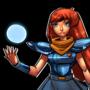 Super Valis IV: Lena
