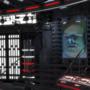 Imperial Power Tardis