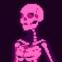 Mermaid Skeleton