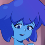 Animated Lapis Tentacles
