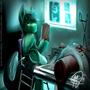 -C-Toxic experiments