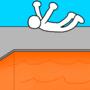 Orange pool
