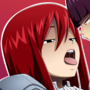 Erza and Kagura
