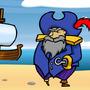 Captain GoldGrubber by JackSmack