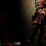 Dead Space Wallpaper by OmegaRaptor0123