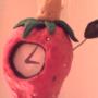 Strawberry Clay by MasterMerol