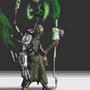 Metalmancer by Dawn-Breaker