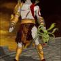 Kratos from God of War