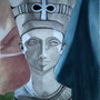 Nefertiti by MoOn-BaBy