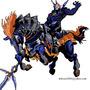 Phantom Ganon by abhirao2001