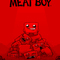 Super Meat Boy Comic Cover 2.5