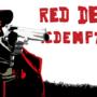 Red Dead Redemption Pixel Art by 14hourlunchbreak