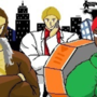 Dino Strike Bosses (Miniclip)