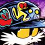 Arcade Hat