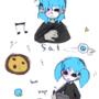 Sally Face Doodles