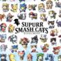 Supurr Smash Cats Ultailmate - Minus DLC