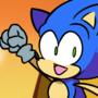 Sonic Heroes!