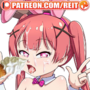 Patreon: Bunny Cream