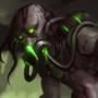 Toxic Zombie Dude