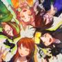 -Rainbow girls-