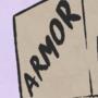 """Armored"" Aria"