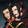 Empress/Azula