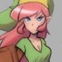 Captain Shonen's Female Link