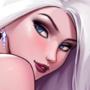 Elsa is clubbing part.2❄️