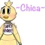 FNAF Chica