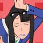 "Strange Girls from ""Keep Your Hands Off Eizouken!"""