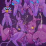 Beerus/Champa sketch page (Public Release)