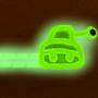 Lil radioactive tank
