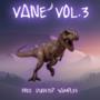 VANE VOL.3 COVER ART